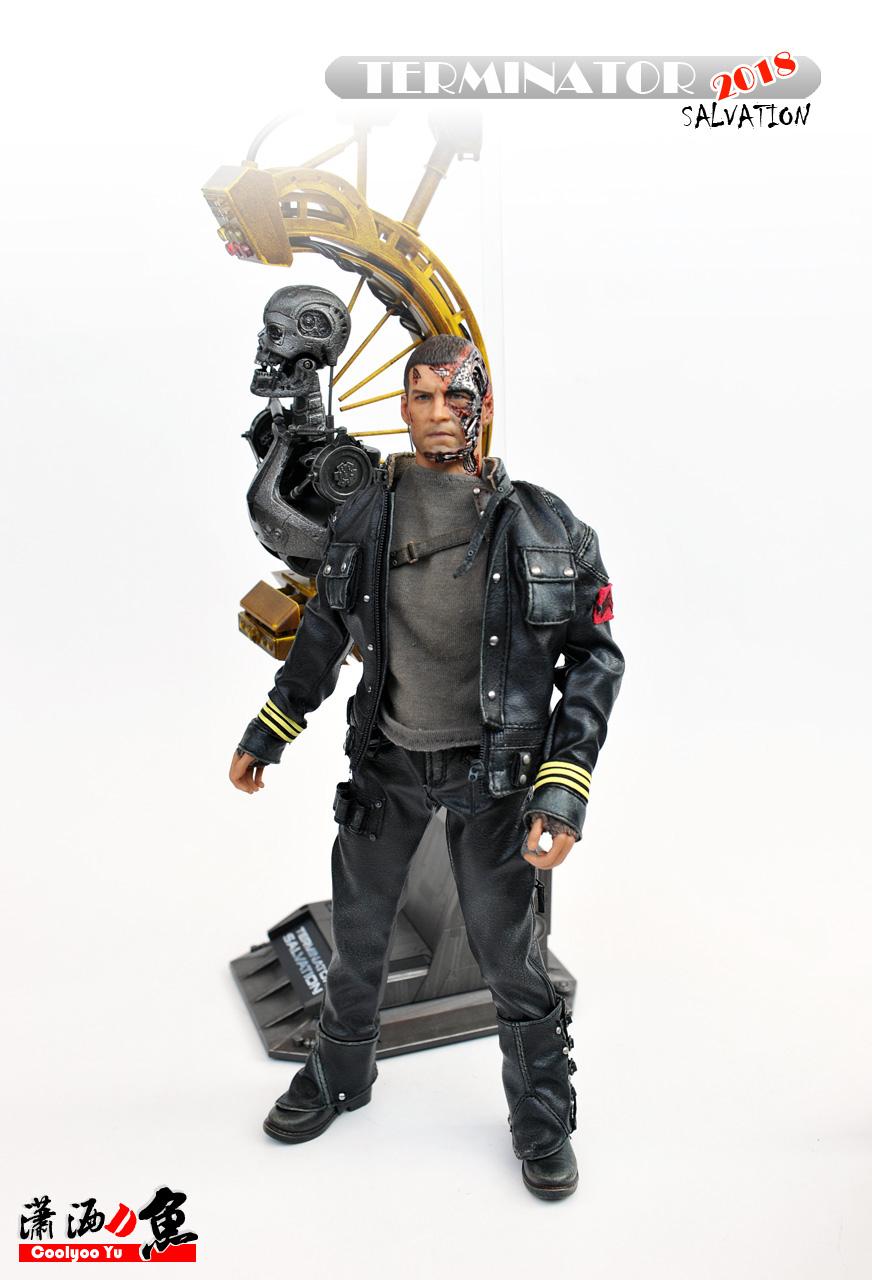 人形自走炮马库斯_穿上皮衣以后帅的发呆的马库斯, ht在素体手臂的设计上, 采用了包胶